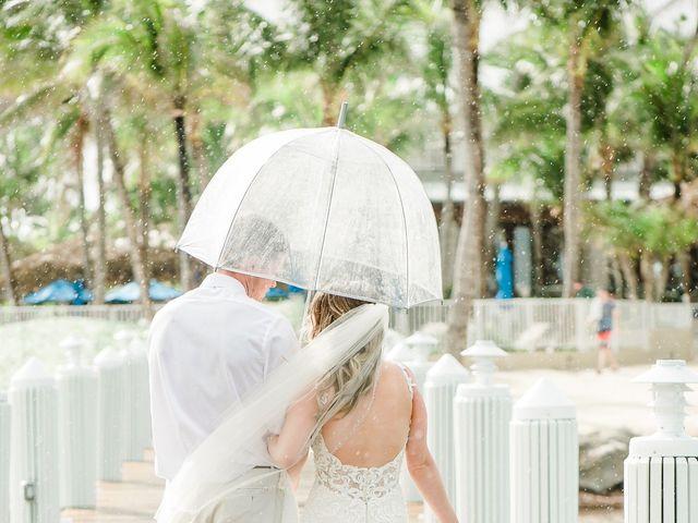 Jacob and Taylor's Wedding in Islamorada, Florida 42