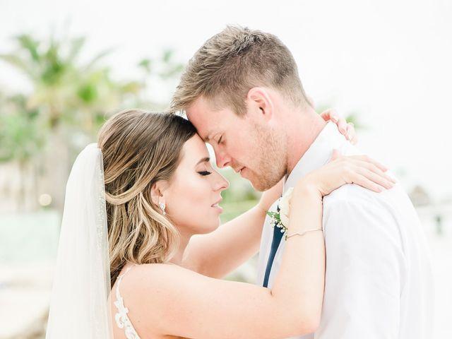 Jacob and Taylor's Wedding in Islamorada, Florida 44