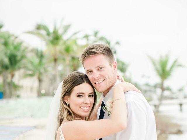 Jacob and Taylor's Wedding in Islamorada, Florida 45
