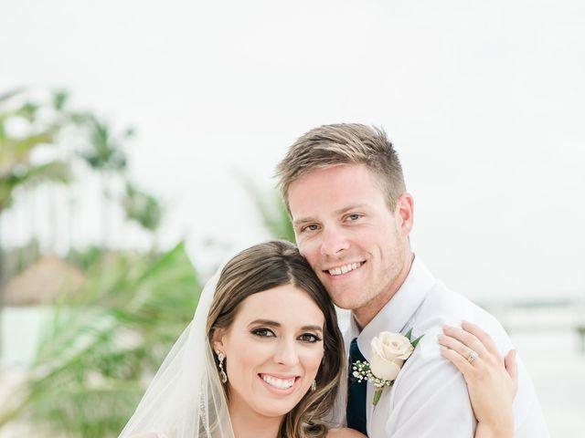 Jacob and Taylor's Wedding in Islamorada, Florida 46