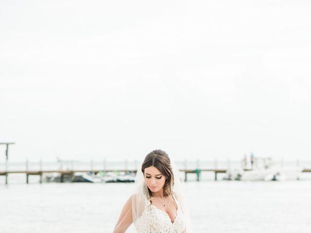 Jacob and Taylor's Wedding in Islamorada, Florida 49