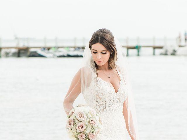Jacob and Taylor's Wedding in Islamorada, Florida 50