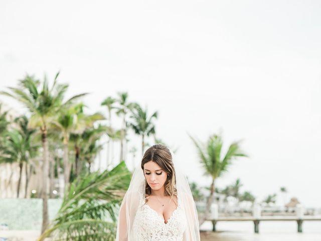 Jacob and Taylor's Wedding in Islamorada, Florida 51