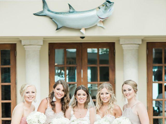 Jacob and Taylor's Wedding in Islamorada, Florida 53