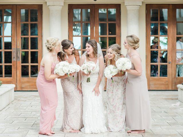Jacob and Taylor's Wedding in Islamorada, Florida 54