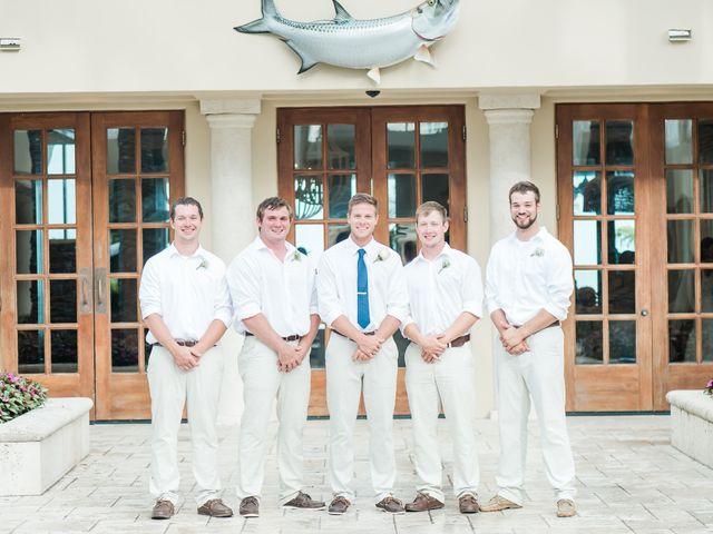 Jacob and Taylor's Wedding in Islamorada, Florida 55