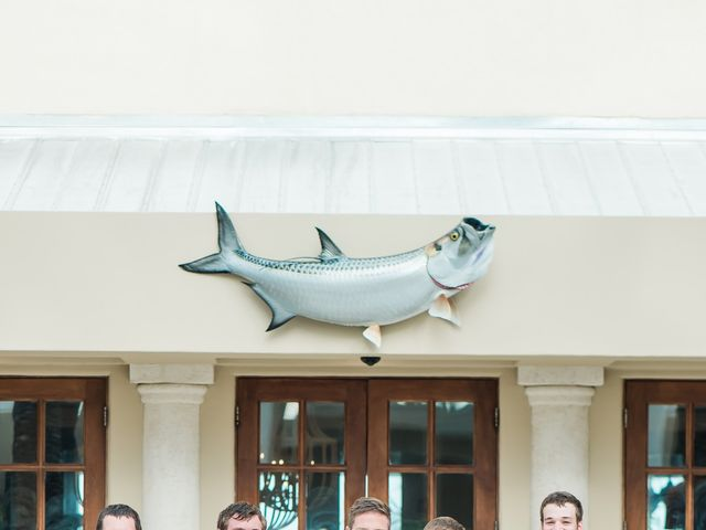 Jacob and Taylor's Wedding in Islamorada, Florida 56