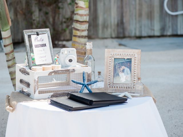 Jacob and Taylor's Wedding in Islamorada, Florida 58