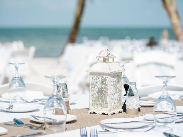 Jacob and Taylor's Wedding in Islamorada, Florida 61