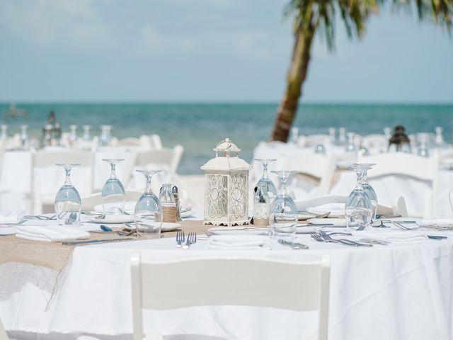 Jacob and Taylor's Wedding in Islamorada, Florida 62