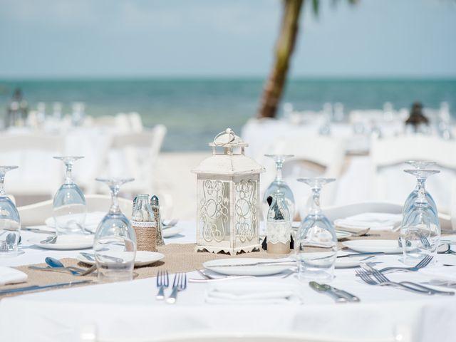 Jacob and Taylor's Wedding in Islamorada, Florida 63