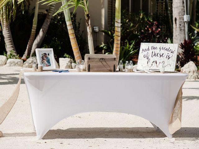 Jacob and Taylor's Wedding in Islamorada, Florida 72