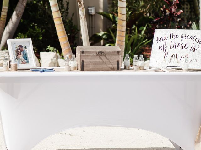 Jacob and Taylor's Wedding in Islamorada, Florida 73