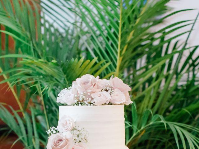 Jacob and Taylor's Wedding in Islamorada, Florida 76