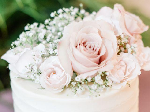 Jacob and Taylor's Wedding in Islamorada, Florida 77