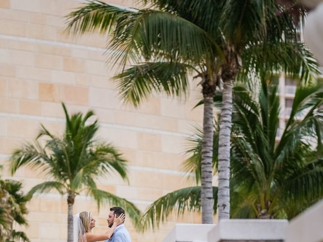 Robin and Conrad's Wedding in Nassau, Bahamas 19