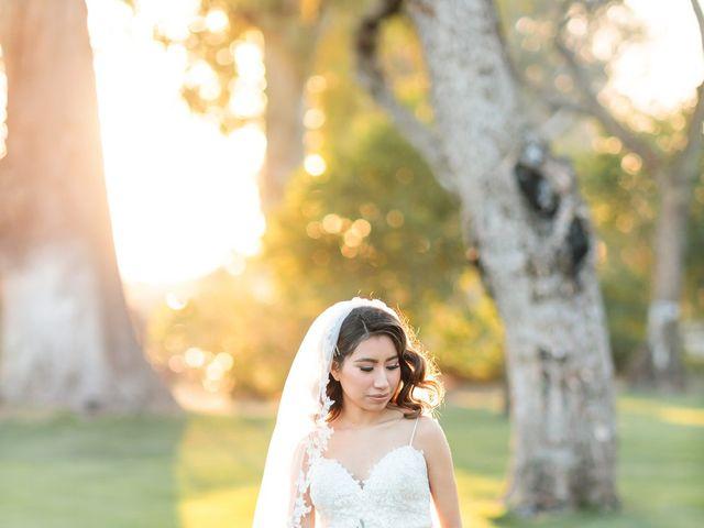 David and Lupita's Wedding in Tucson, Arizona 5