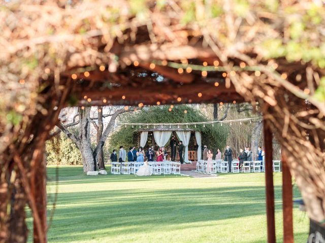 David and Lupita's Wedding in Tucson, Arizona 8