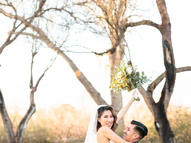 David and Lupita's Wedding in Tucson, Arizona 11