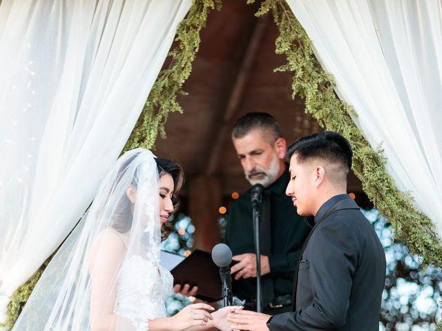 David and Lupita's Wedding in Tucson, Arizona 16