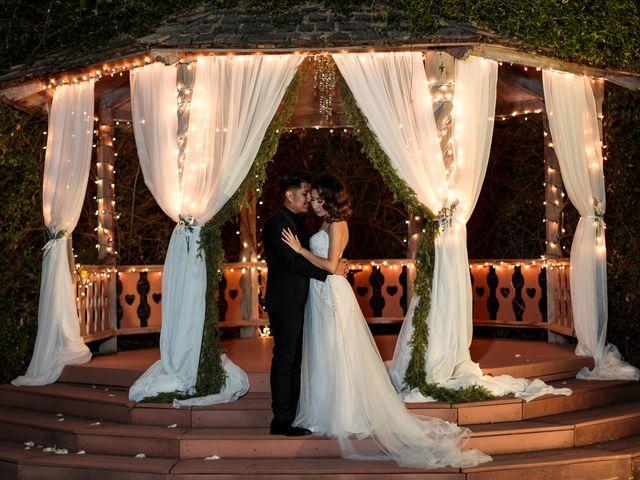 David and Lupita's Wedding in Tucson, Arizona 17