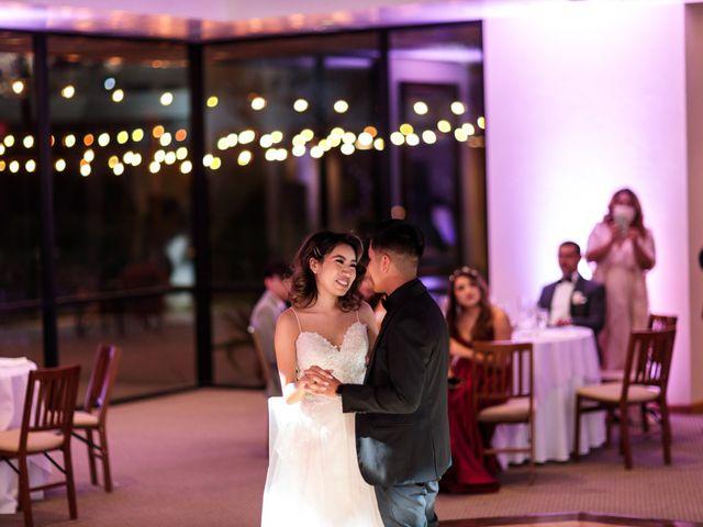 David and Lupita's Wedding in Tucson, Arizona 18