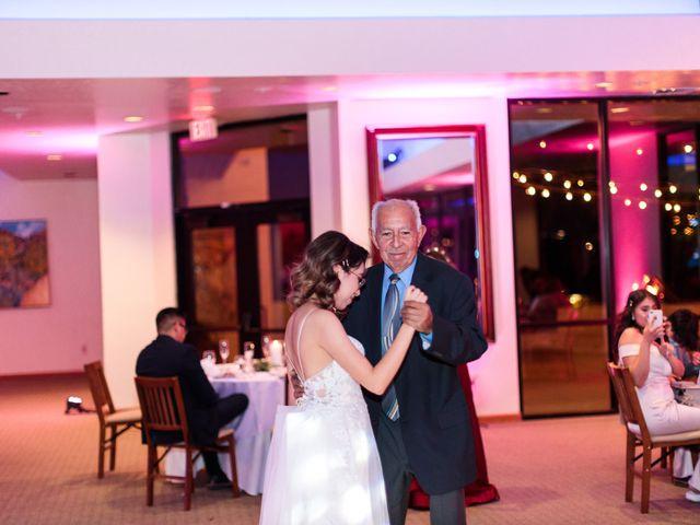 David and Lupita's Wedding in Tucson, Arizona 19