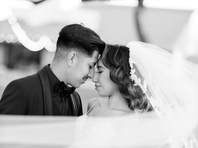 David and Lupita's Wedding in Tucson, Arizona 21