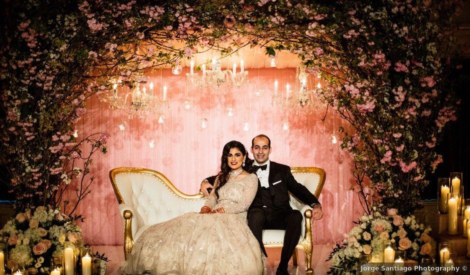 Karan and Sawina's Wedding in Pittsburgh, Pennsylvania