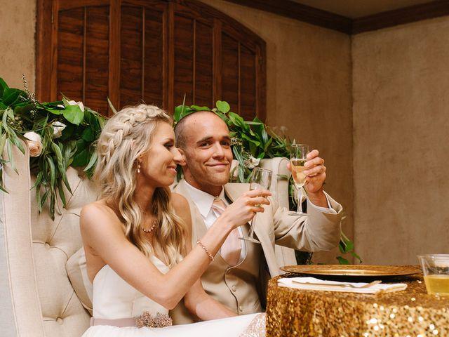 Tiffany and Corey's Wedding in Gilbert, Arizona 12