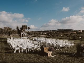 The wedding of Lidia and Giovanni 1