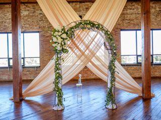 The wedding of Ashley and Nick 3