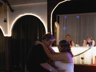 The wedding of Nathan and Anna 2