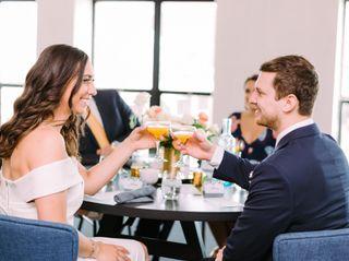The wedding of Jessica and Aaron 2