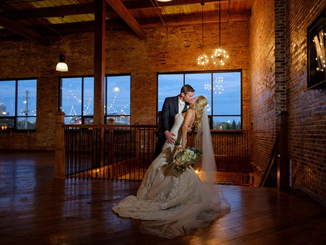 Nick and Ashley's Wedding in Indianapolis, Indiana 1