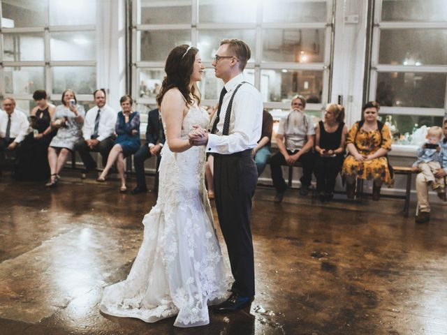 Drew and Camille's Wedding in Decatur, Alabama 24