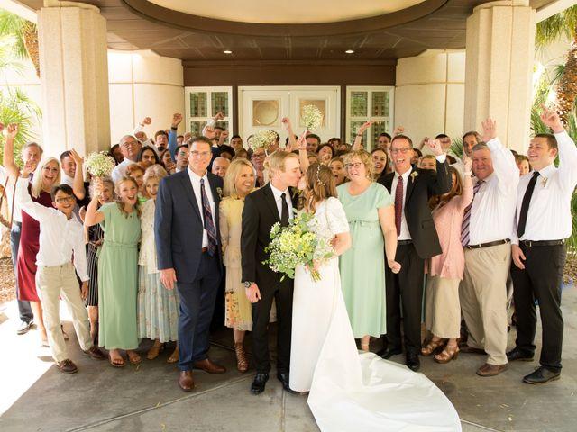 Spencer and Hannah's Wedding in Las Vegas, Nevada 1