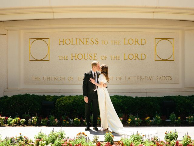 Spencer and Hannah's Wedding in Las Vegas, Nevada 2