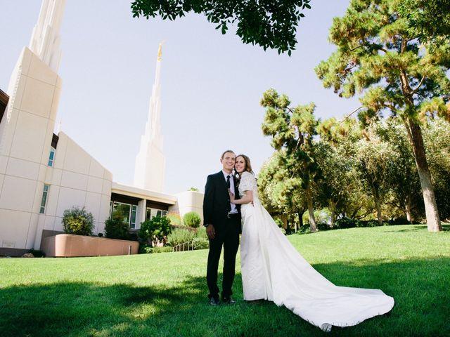 Spencer and Hannah's Wedding in Las Vegas, Nevada 5