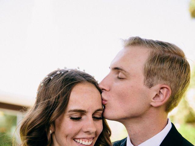 Spencer and Hannah's Wedding in Las Vegas, Nevada 6