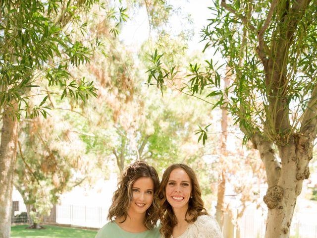 Spencer and Hannah's Wedding in Las Vegas, Nevada 11