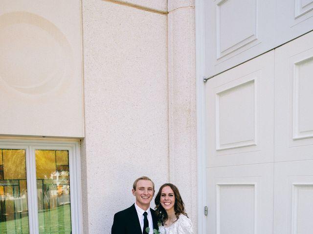 Spencer and Hannah's Wedding in Las Vegas, Nevada 12