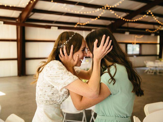 Spencer and Hannah's Wedding in Las Vegas, Nevada 14