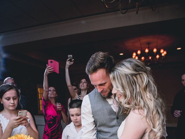 Rocco and Natalie's Wedding in Horsham, Pennsylvania 3