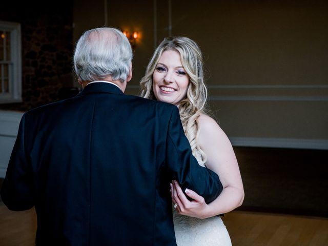 Rocco and Natalie's Wedding in Horsham, Pennsylvania 2