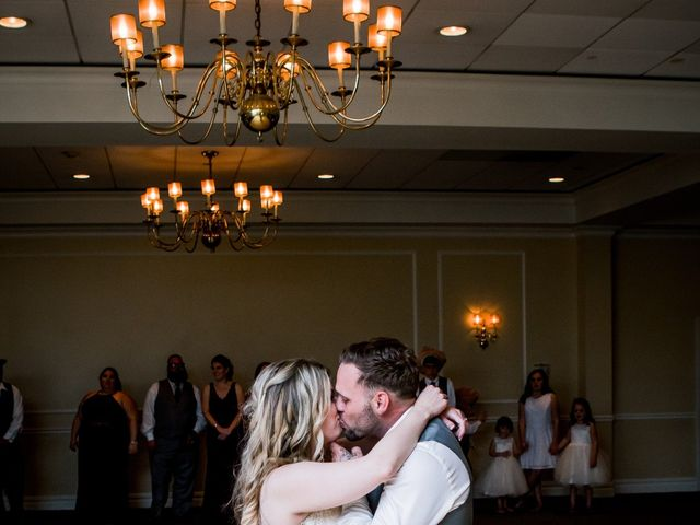 Rocco and Natalie's Wedding in Horsham, Pennsylvania 5
