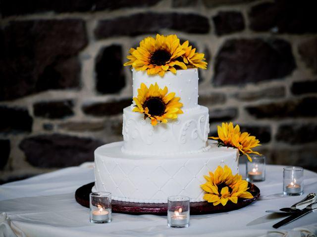 Rocco and Natalie's Wedding in Horsham, Pennsylvania 7