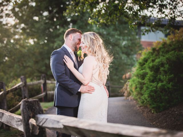 Rocco and Natalie's Wedding in Horsham, Pennsylvania 10