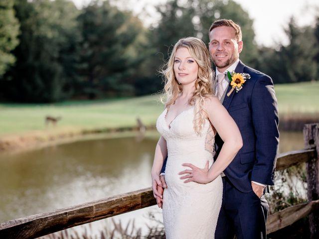 Rocco and Natalie's Wedding in Horsham, Pennsylvania 11