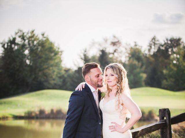 Rocco and Natalie's Wedding in Horsham, Pennsylvania 12